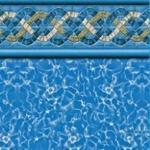 toile de piscine cambridge