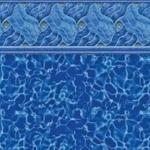 toile de piscine legend