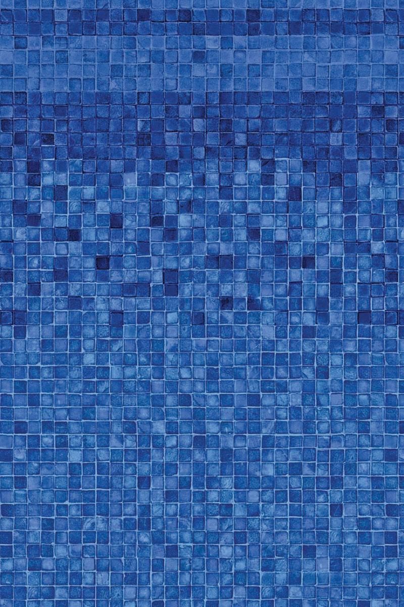 Toile Blue Denali