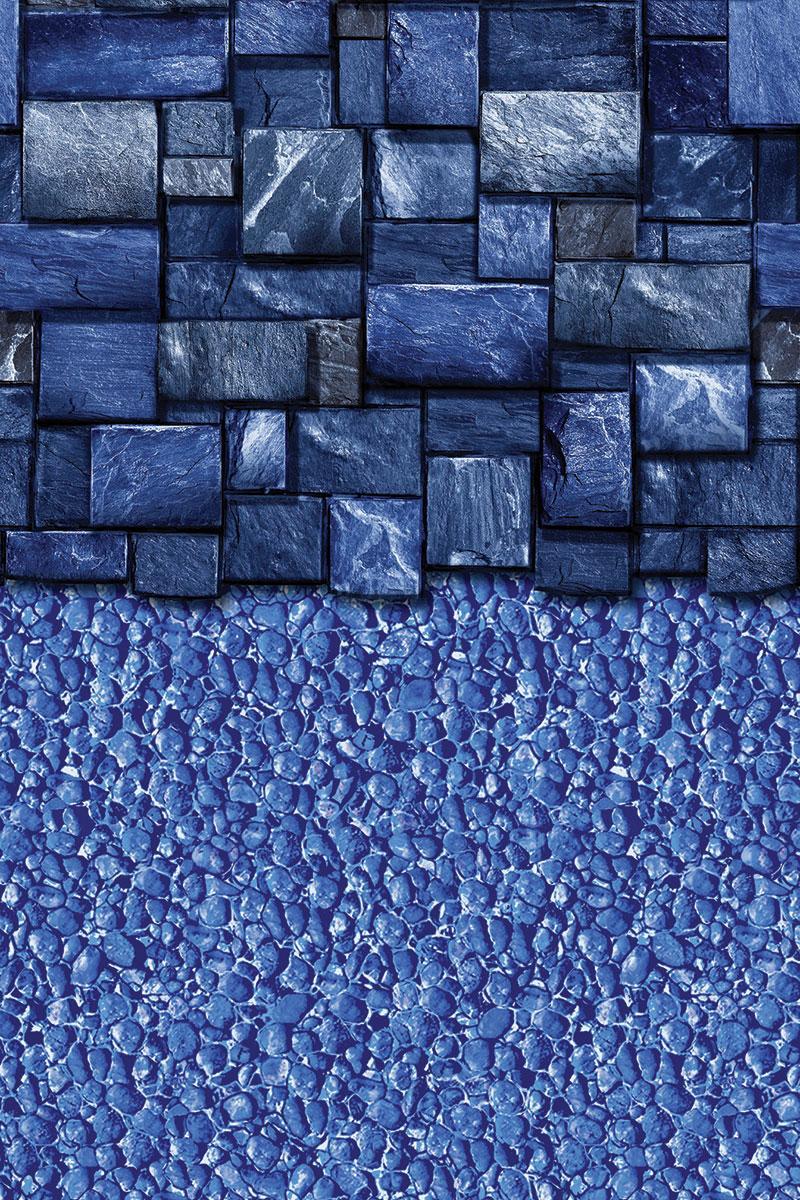 Toile Blue Slate