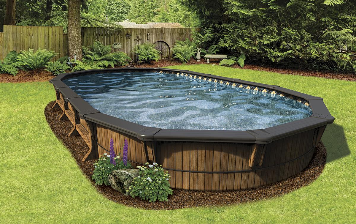 Toundra concept piscine design piscines spas gazebos for Piscine design concept