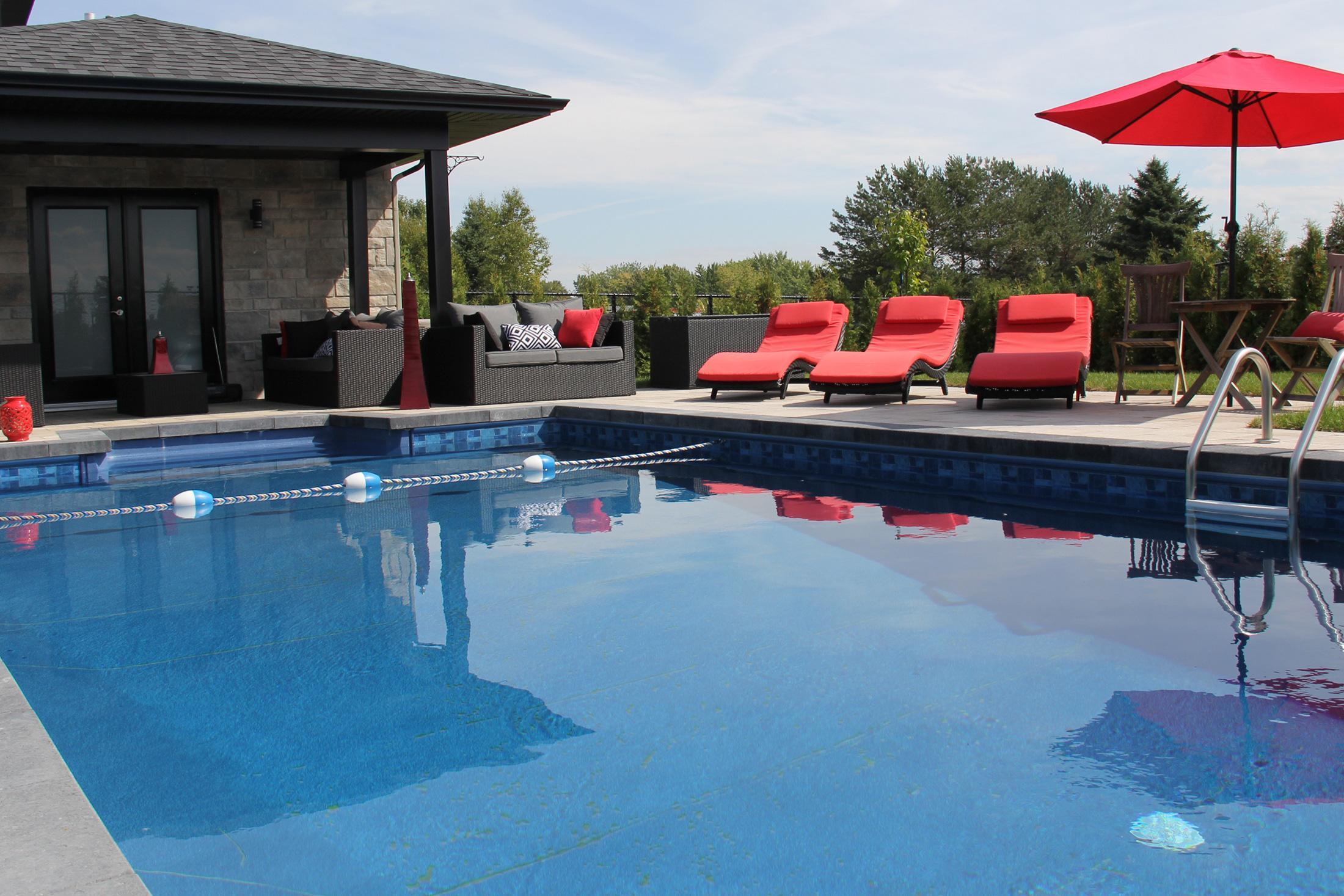 accueil concept piscine design piscines spas gazebos