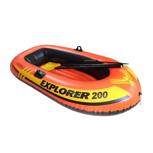 Bateau explorer 200