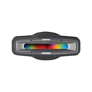 Lumière couleur de marche Bluetooth