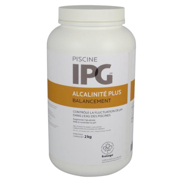 Alcalinité Plus 2 kg