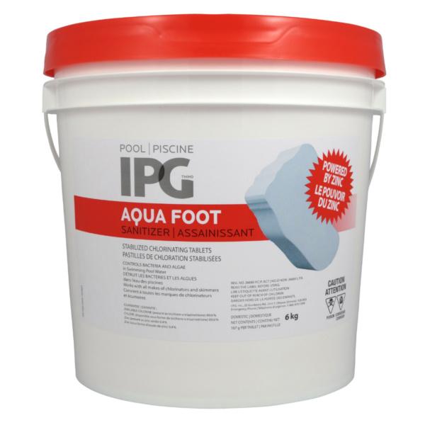 Aqua Foot 6 kg