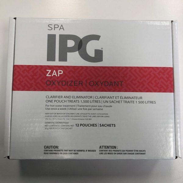 ZAP Boîte de 12