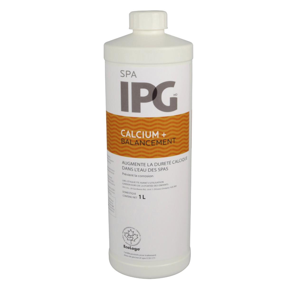 Calcium Plus 1l Concept Piscine Design Piscines Spas