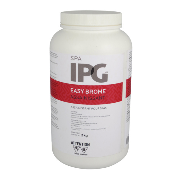 Easy Brome 2 kg