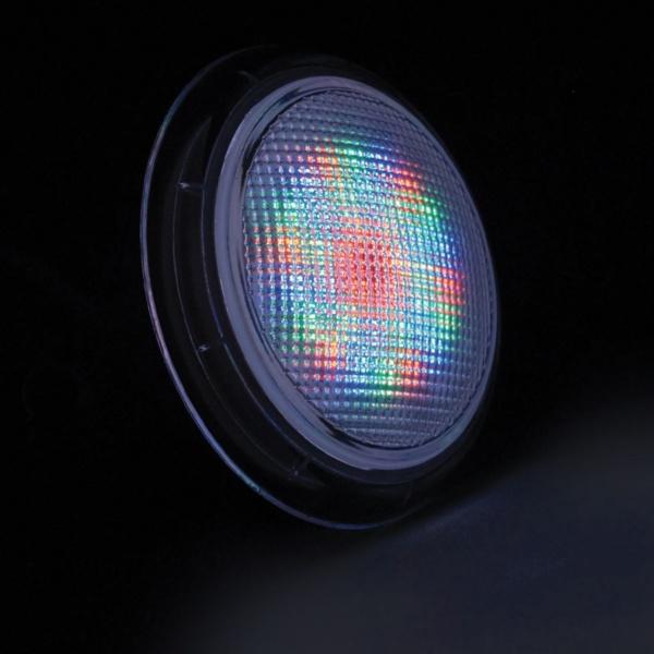 Lumière DEL couleur de marche
