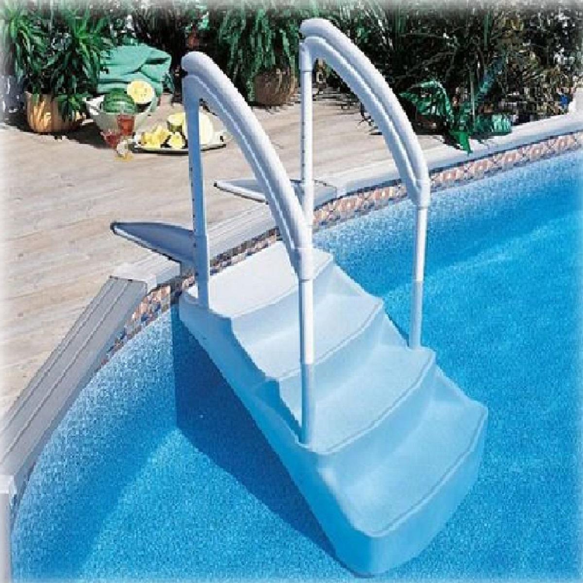 Marche royale voie blanche concept piscine design for Piscine design concept