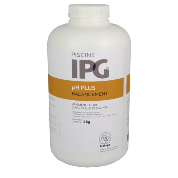 pH Plus 2 kg
