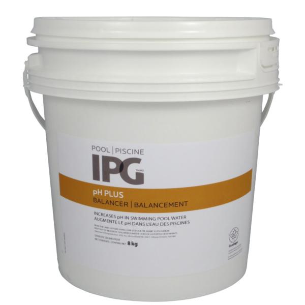 pH Plus 8 kg
