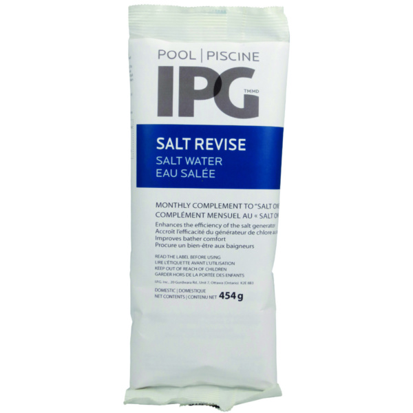 Salt Revise 454 g