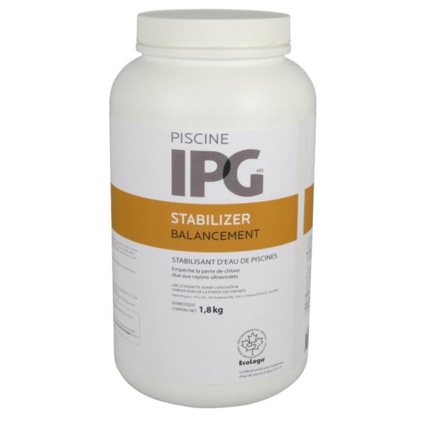 Stabilisateur 1.8 kg