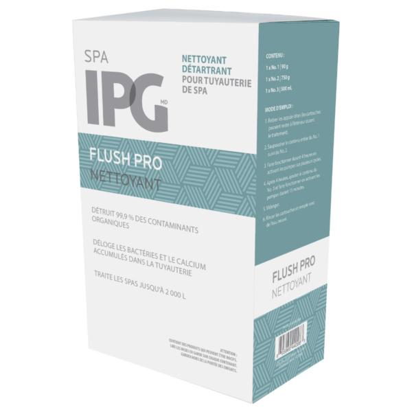 Flush Pro