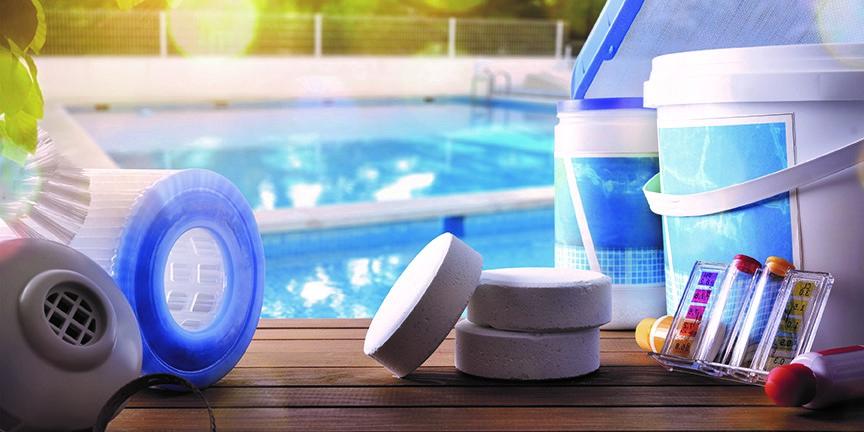 Comment faire l 39 ouverture de votre piscine concept for Piscine design concept