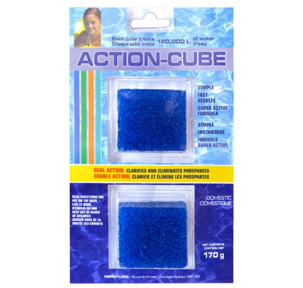 Action cube