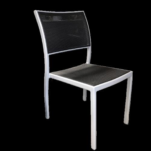 chaise extérieur new roma