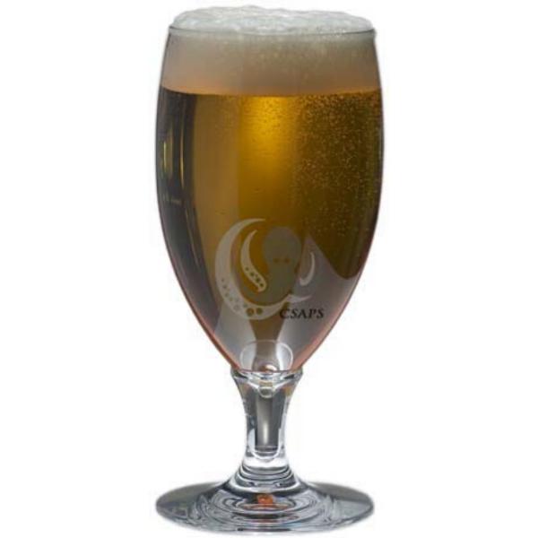 Verre à bière incassable