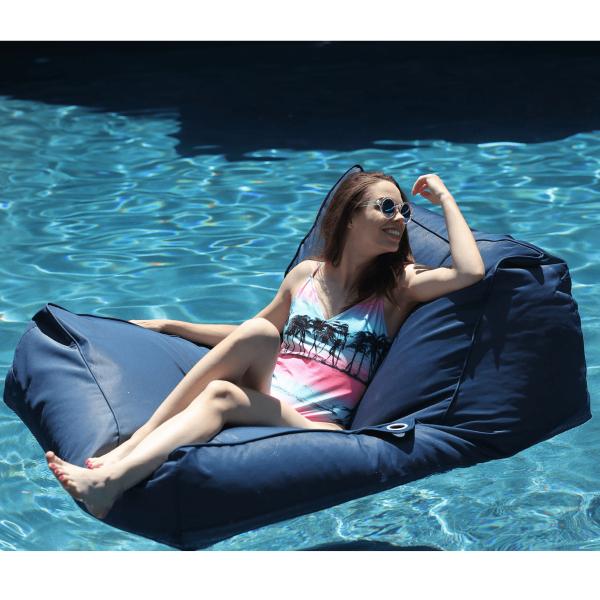 Sofa flottant
