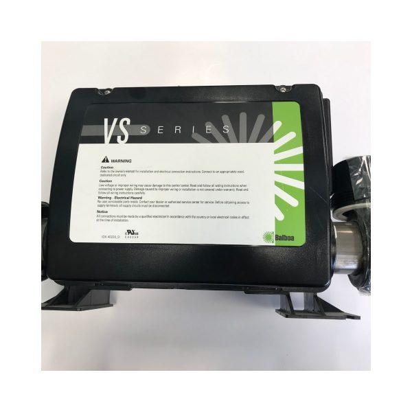 Pack électronique Balboa série VS515