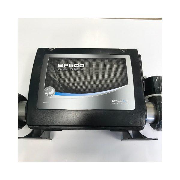 Pack électronique Balboa BP501