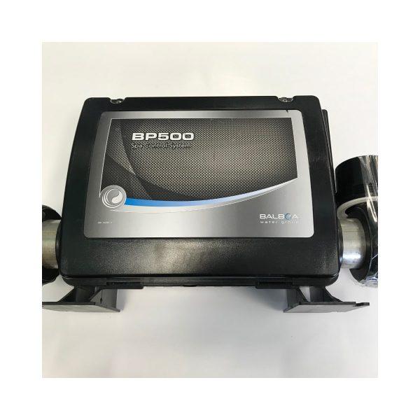 Pack électronique BP500 (SR120BP5) NO56421