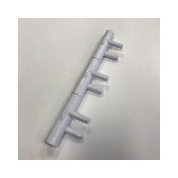 Manifold à air (6 voies)