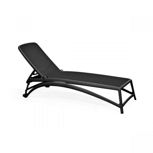 Chaise longue Atlantico