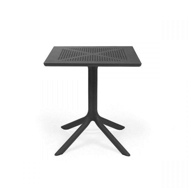 Table bistro Clip