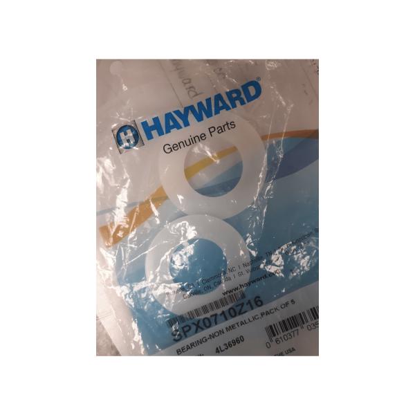 Rondelles pour filtre Hayward (washers)