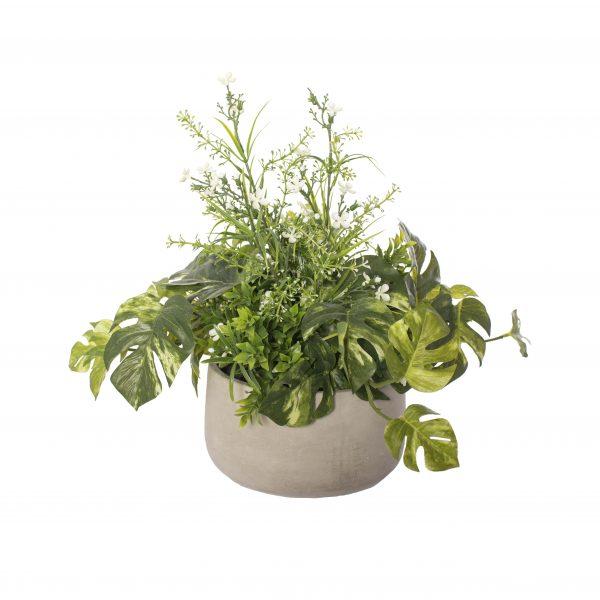 Centre_de_table-feuillage-decoration-exterieur-fausse_plante