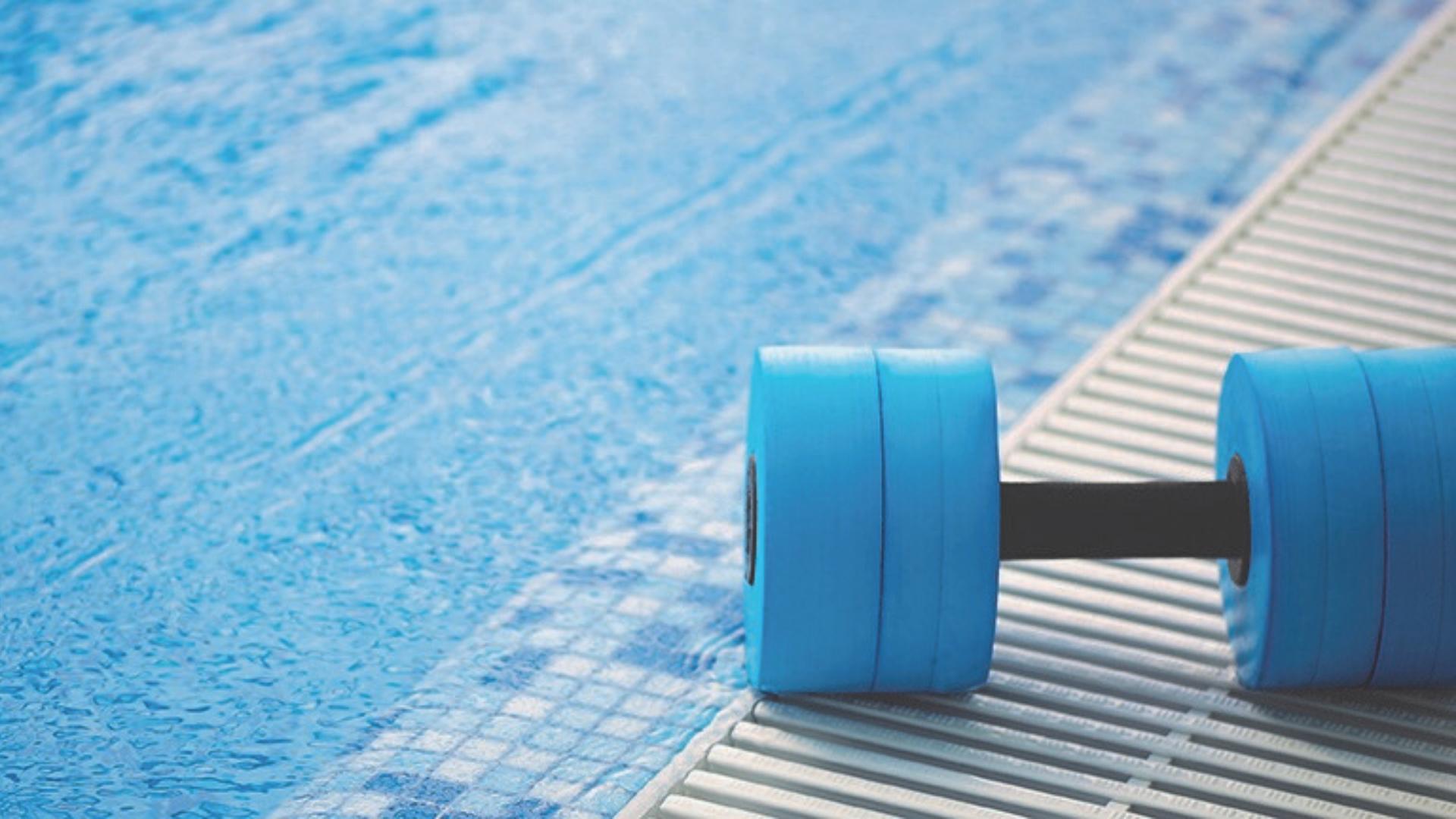 Gardez la forme grâce à votre piscine