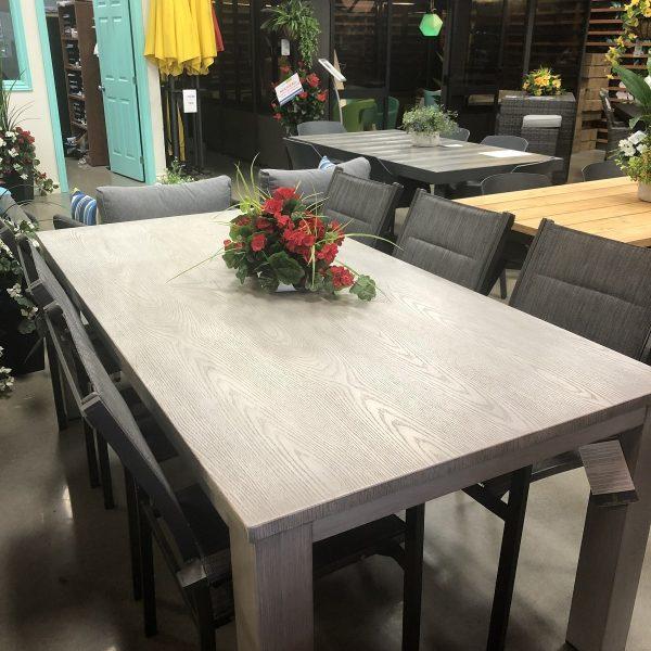 Table Calcutta