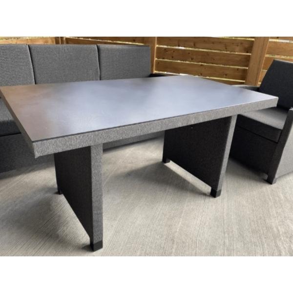 meuble de jardin : table à café exterieur-st_marteen pour ensemble pati