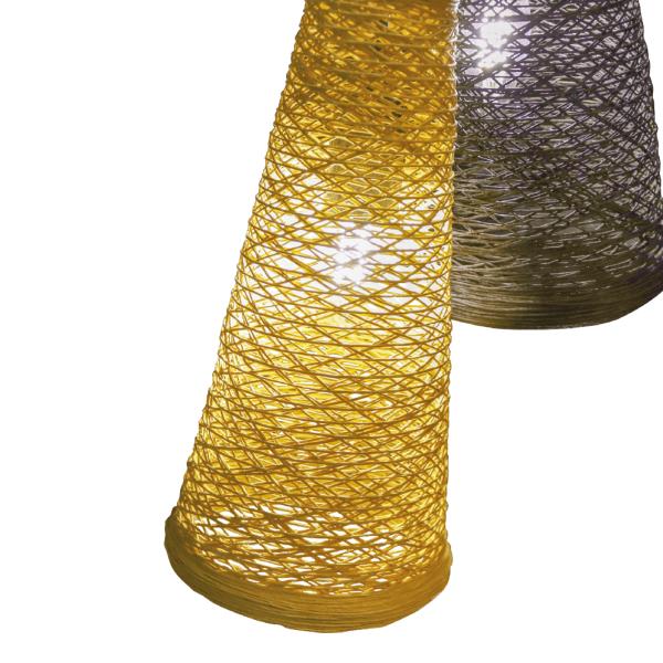 luminaire-suspendu-cone-decoration-exterieur