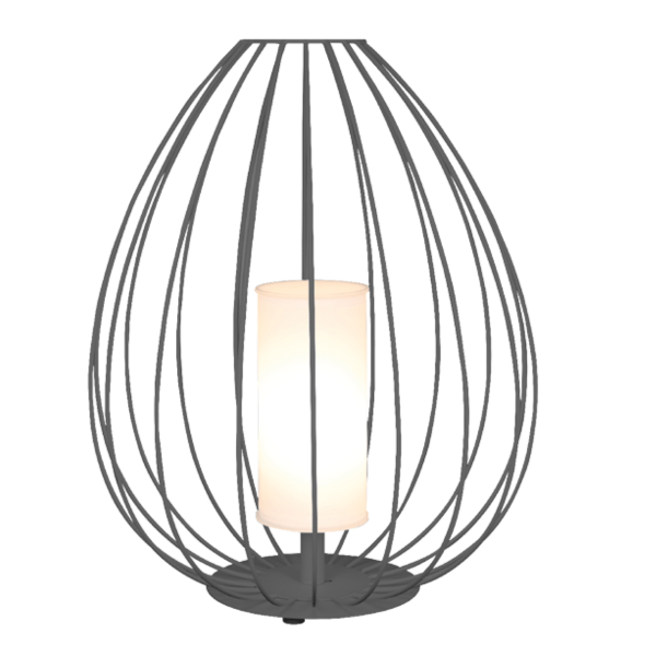 Lampe de table Ricker's