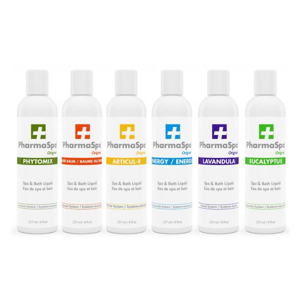 PharmaSpa liquide
