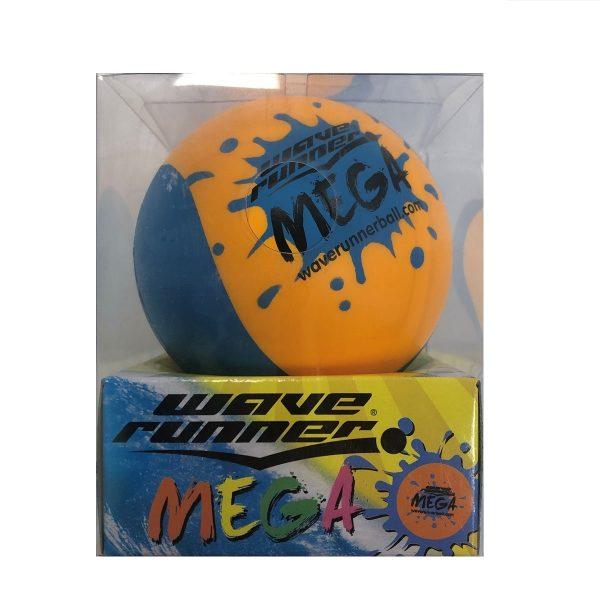 balle-rebondissante-orange-jeu-piscine-wave_runner
