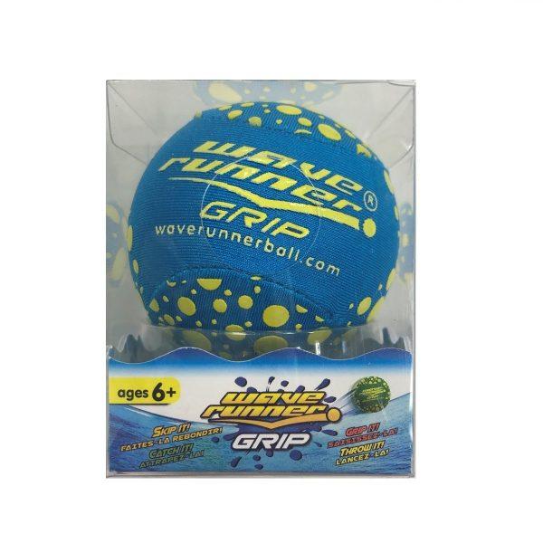 balle-grip-bleu-jeu-piscine-wave_runner