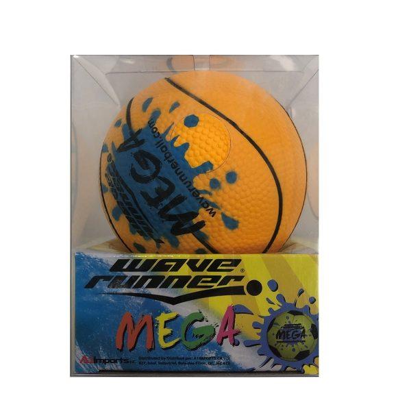 balle-rebondissante-orange-basketball-jeu-piscine-wave_runner