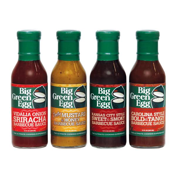 Sauces-BBQ-big_green_egg-sriracha-moutarde-fume-carolina_style