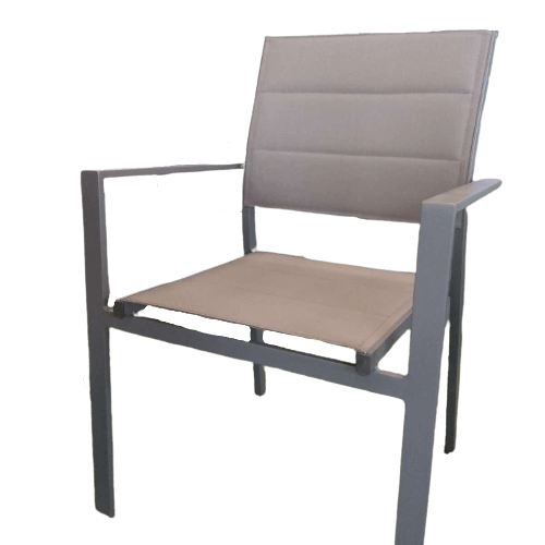 Chaise extérieur mara