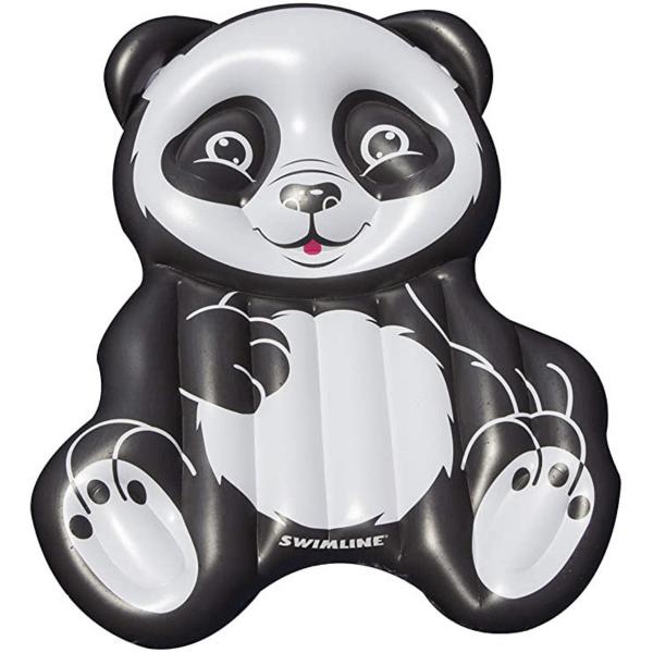Swimline-panda-flottant_piscine-jeu_piscine-concept_piscine_design
