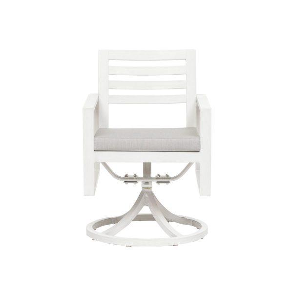chaise_exterieur_blanc-swivel_dining_back-meuble_exterieur-concept_piscine_design